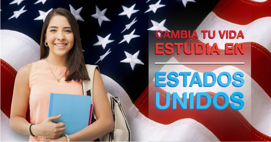 Speak Spanish? Learn to speak English - UCEDA International