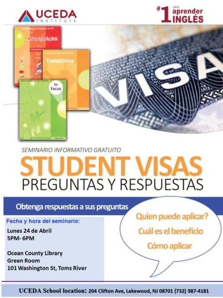 F1 Student visa - Questions and Answers