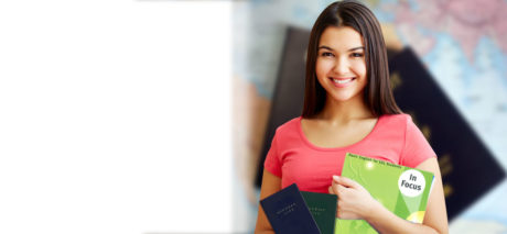 Change your Visa status to F1 student visa