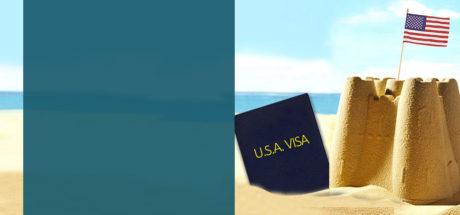 US visa application - Study English with UCEDA International