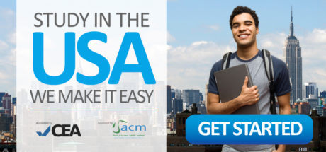 Apply for your F1 Visa
