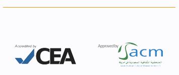 CEA & SACM Accredited English School