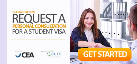 Student Visa Help - Personal Consultation | UCEDA International