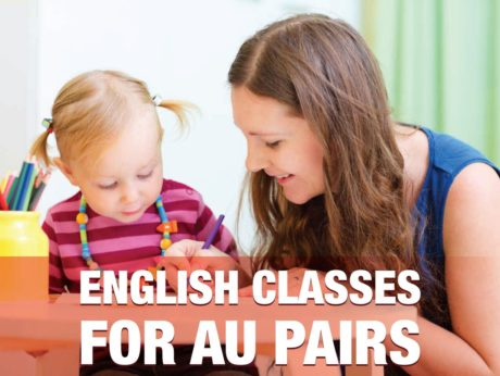 Au Pairs - Learn English | UCEDA International