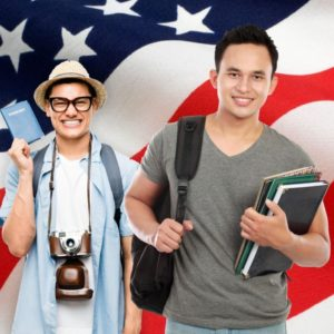 B1 - B2 Learn English | UCEDA International