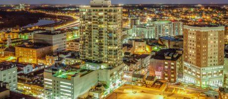 New-Brunswick-downtown